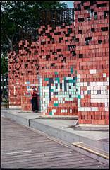 Archifest 2018 pavillon at Marina Bay Sands