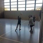Trainingsweekend Herren 2018