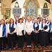 Llanfihangel Rhydithon Concert - wide shot