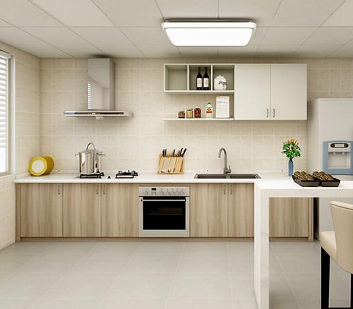 kitchen cabinet design two