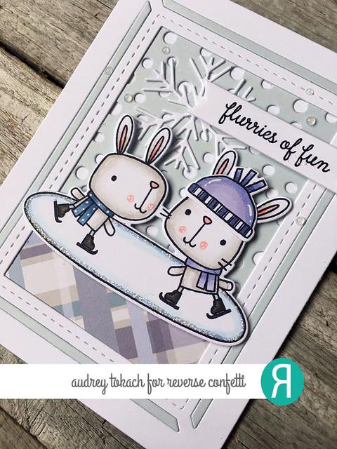 Snow Bunnies 2