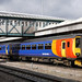 East Midlands Trains 156406 - Nottingham