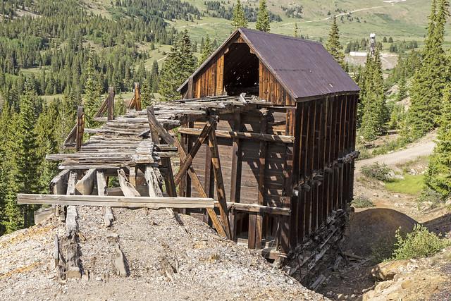 Central Colorado