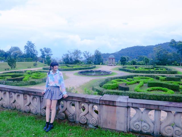 仁山植物園14