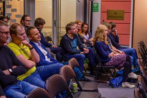 Tartu: MobileMonday: Product Marketing