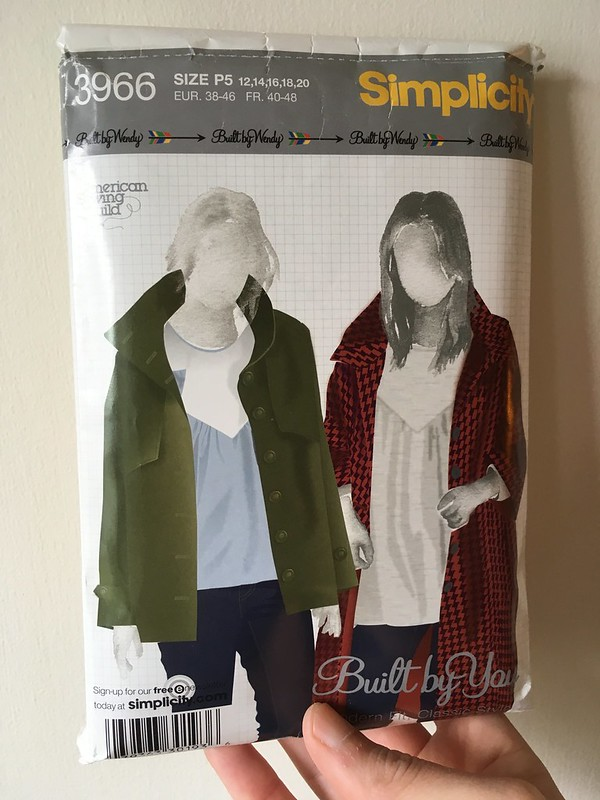 Fall Sewing Inspiration