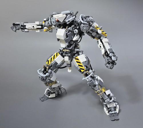 LEGO Robot Mk16-05
