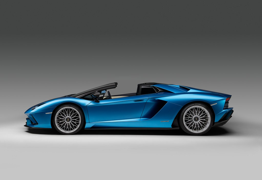 Comprar Lamborghini Aventador