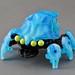 Alien Arthropod by PaleoBricks