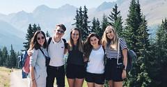 Čeští blogeři ve Švýcarsku