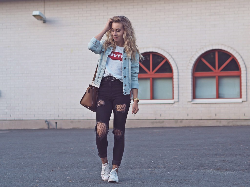 outfit ideas autumn spring