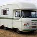 LHD5K 1972 Commer PB Camper Van.
