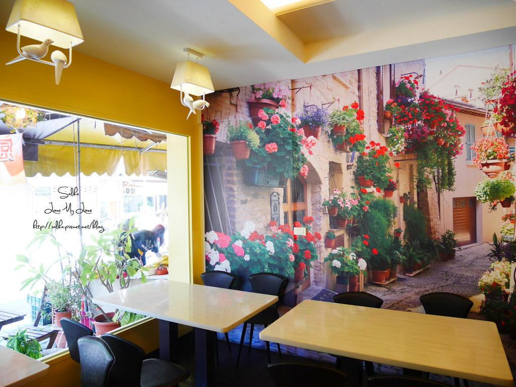 新店特色早午餐餐廳推薦泰之初Brunch (5)