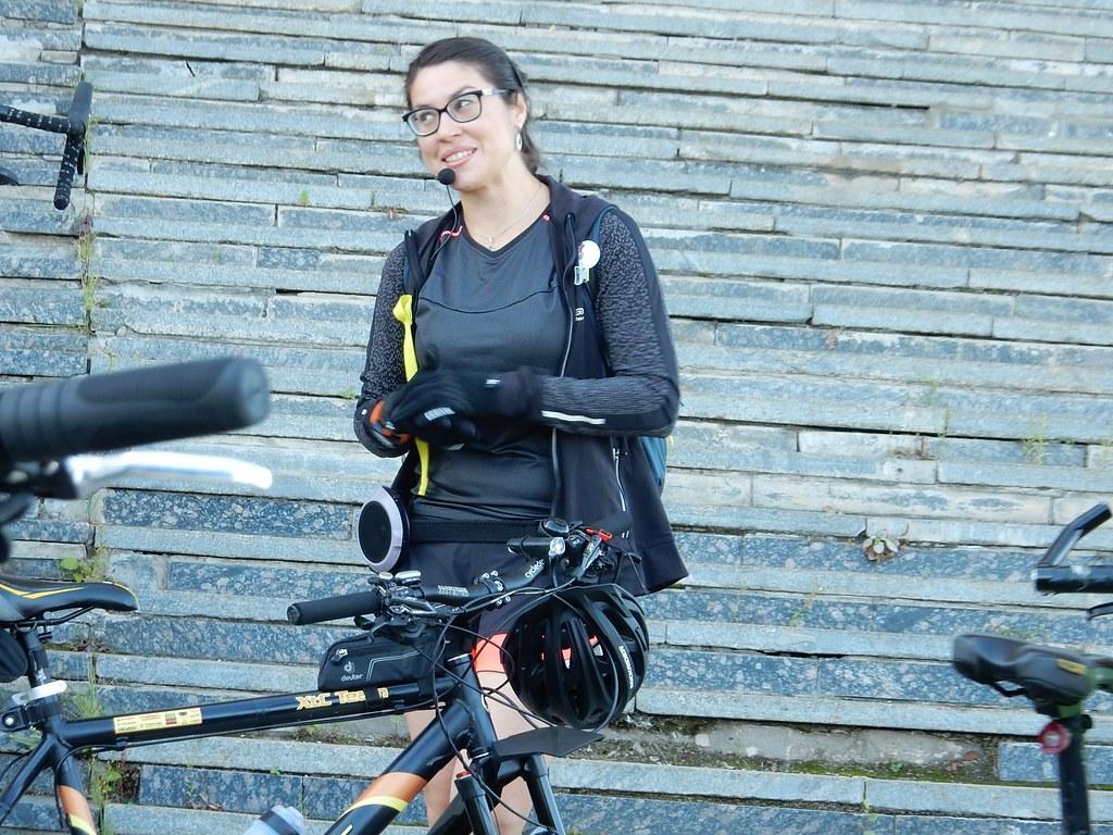велоэкскурсии по тольятти