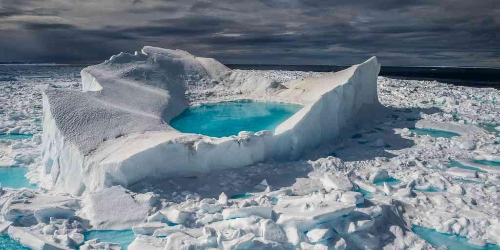 océan-fonte-des-glaces-changement-climatique-rappor-onu