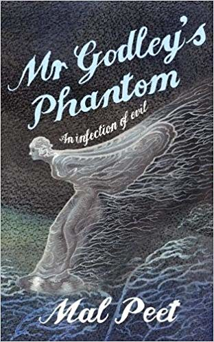 Mal Peet, Mr Godley's Phantom