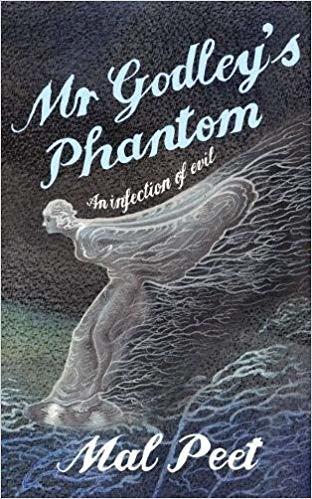 Mal Peet, Mr Godley's Phantom