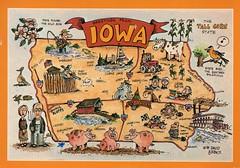 USA - Iowa