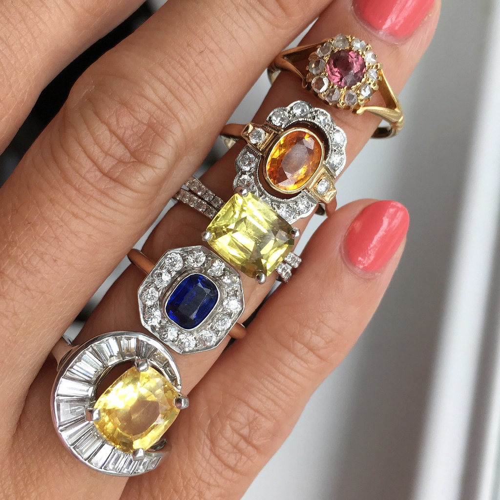Eat Jewels | Gem Gossip