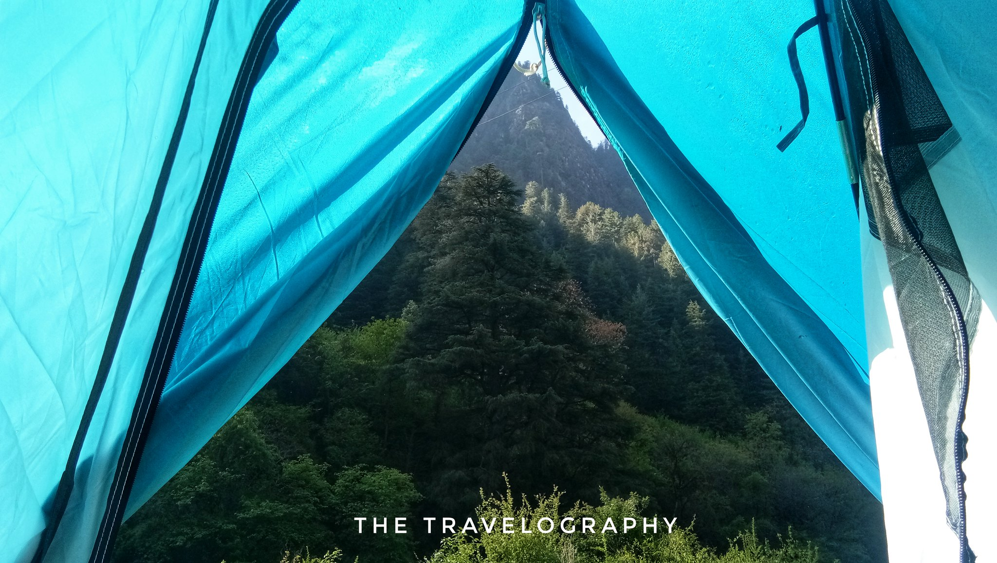 Kasol Village Himachal - The Travelography (6)