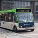 Preston Bus PO56RSV