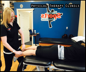 physical therapy clinic ma