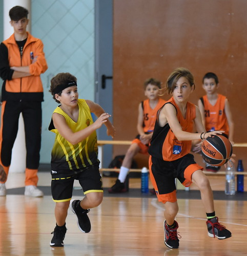 18.10.20 Mini masc. vs CEB Navarcles