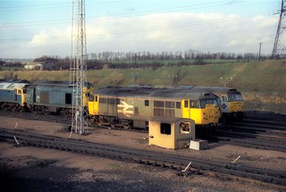 31110 Tinsley Depot late 80s
