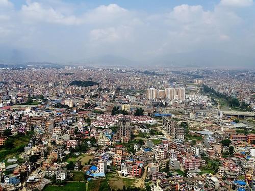 nepal patan kathmandu