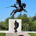 The Parachute Regiment and Airborne Forces Memorial