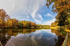 Mille étangs [France]