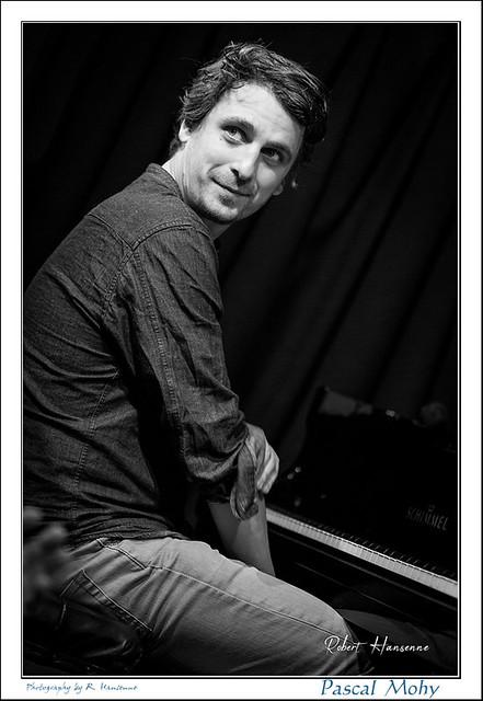 Pascal Mohy ( Octobre 2018)