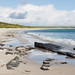 Scuthvie Bay, Sanday, Orkney