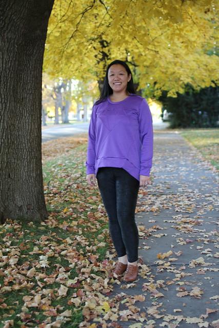 misusu DIA sweater by replicate then deviate