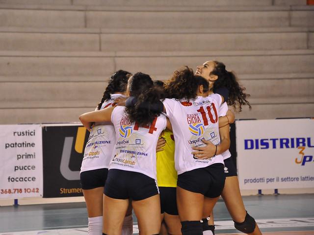 Tecnova Volley Gioia_2018-10-21_2