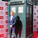Bradley Walsh - Doctor Who Series 11 Premiere - Sheffield, September 2018