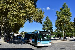Niort  - HeuliezBus GX 317 - 24/09/18 - Photo of Niort