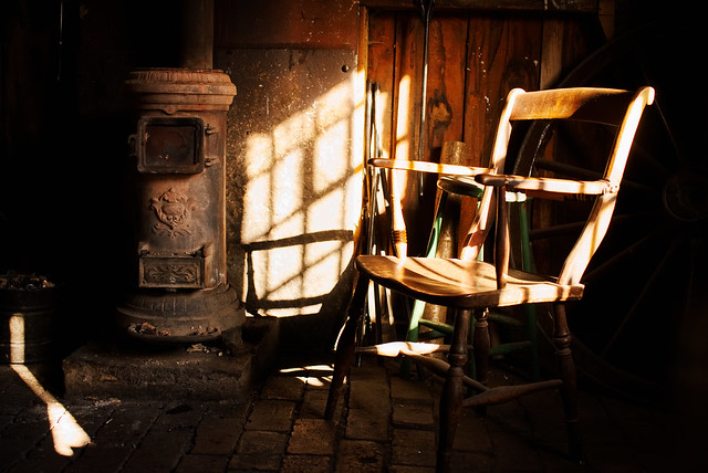 Joiner's Workshop, Blists Hill, Sony ILCE-6300, Sigma 30mm F2.8 [EX] DN