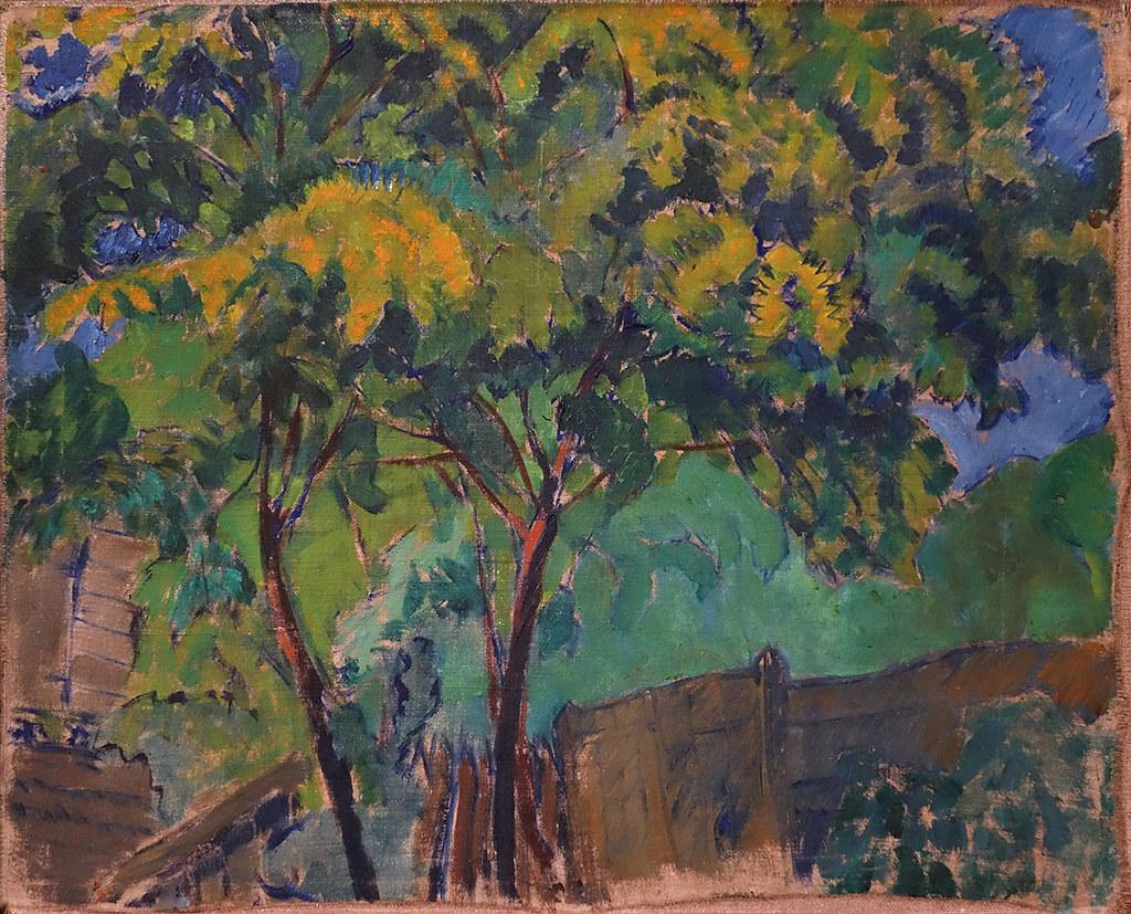 Impressionism in the Avant-garde_29_Tatlin