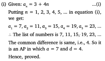 NCERT Solutions for Class 10 Maths Chapter 5 Arithmetic Progressions 67