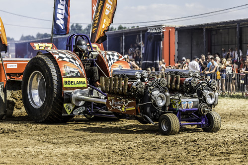Dragster Roelama