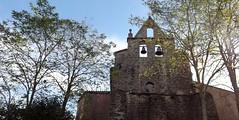 Pech-Luna : L'Eglise Saint Michel. - Photo of Peyrefitte-sur-l'Hers