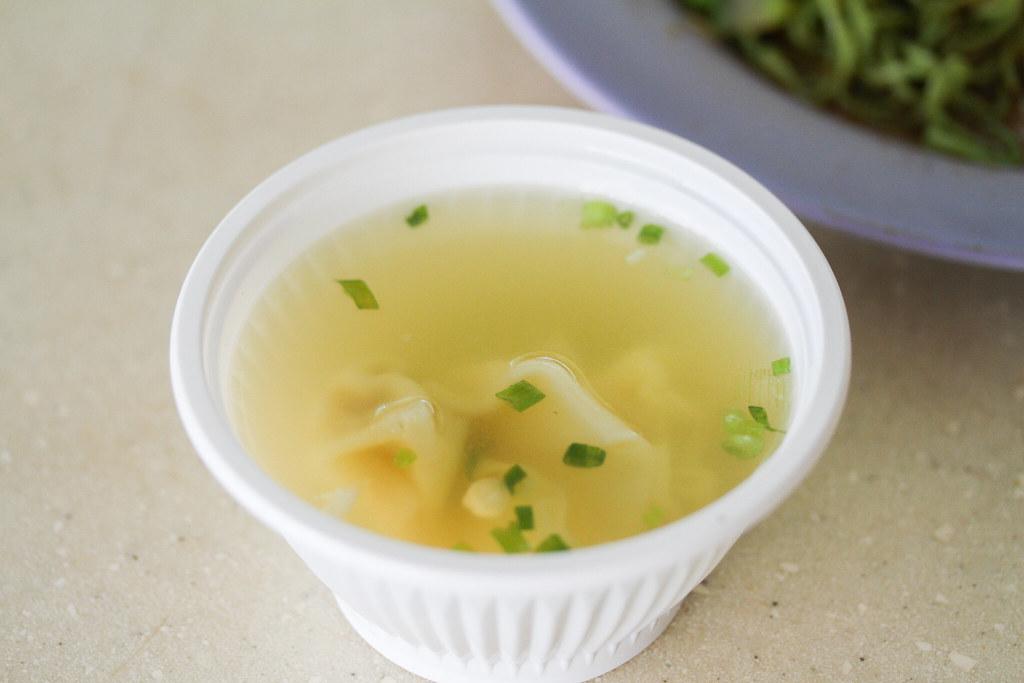 Wan Li Xing Soup