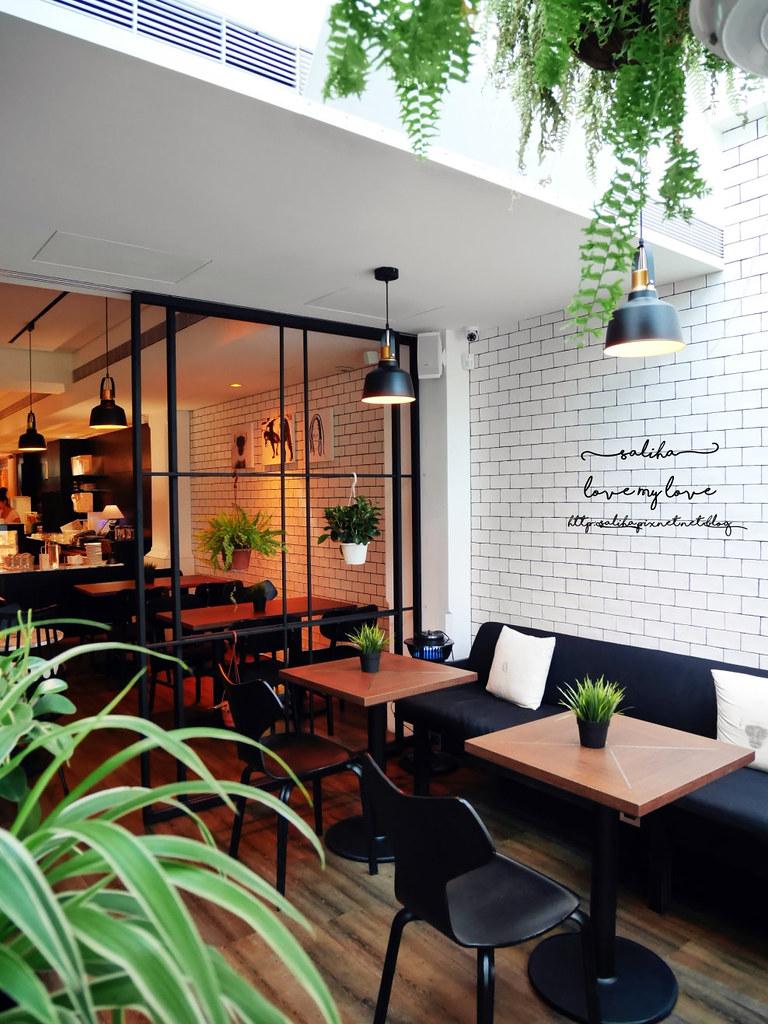 台北永康街咖啡館咖啡廳下午茶推薦ANGEL CAFE (13)