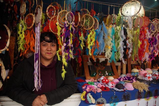 Feria Artesanal de Fiestas Patrias 2018