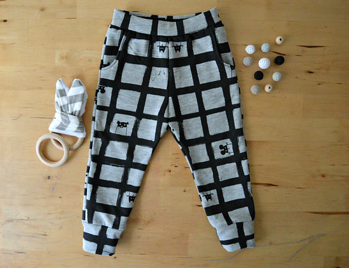 taller pantalons bebe novembre'18 1
