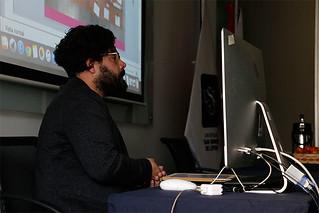 """""""Diseño agente de cambio"""" es un congreso internacional, organizado por la Universidad San Ignacio de Loyola, que este año congregó a 24 diseñadores..."""