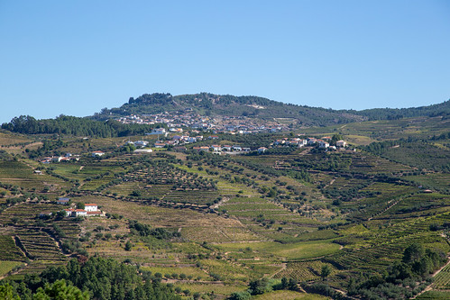 Cheires and Sanfins do Douro