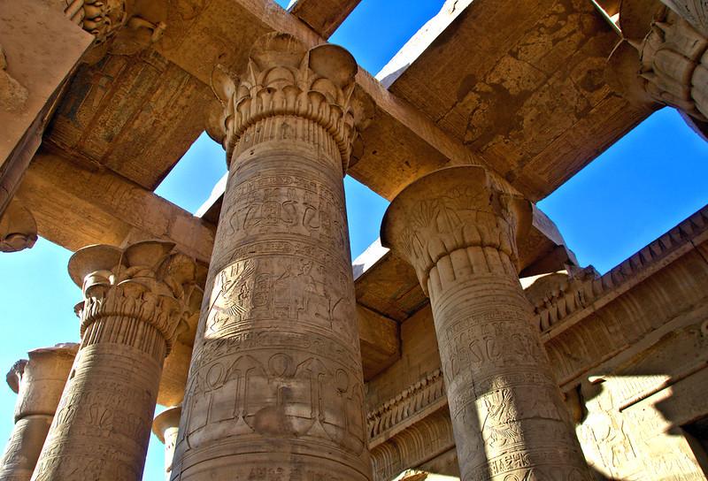 TEMPLO DE KOM OMBO  EGIPTO 8290 15-8-2018