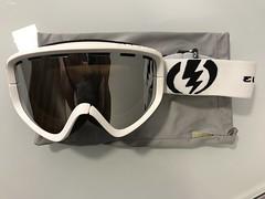 Prodam lyžařské brýle ELECTRIC - titulní fotka